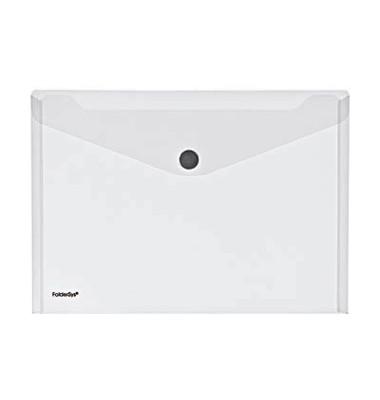 Dokumententasche 40102 A5 farblos/transparent