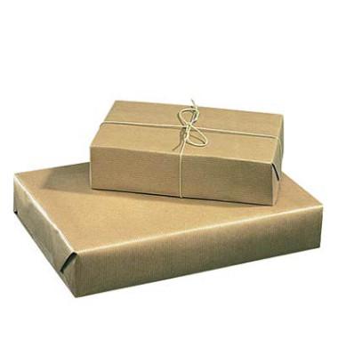 Packpapierrolle 450024 braun 50cm x 50m