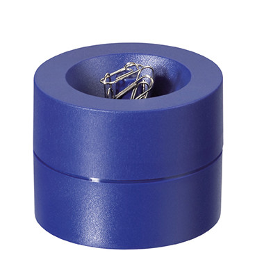 Klammernspender 30123-37/3012337 blau