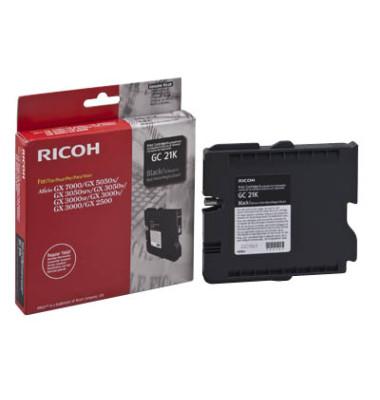 Lasertoner für 5050N GC-21K schwarz GC21K Inh.k.A.