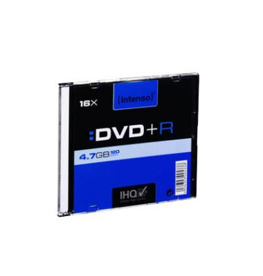 DVD+R im 10er Pack