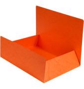 Einschlagmappe A4/56409E orange
