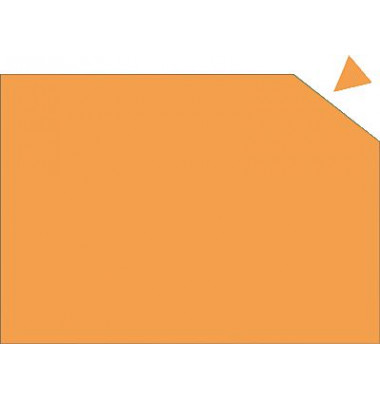 Magnetplatten/MP84105 200x295mm orange