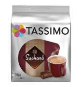 Tassimo-Disc Kakao-Spezialität 16 Stück á 6,5g
