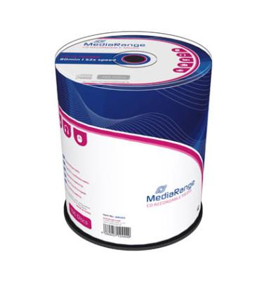 CD-R 100er Spindel