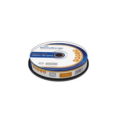 DVD+R 10er Spindel