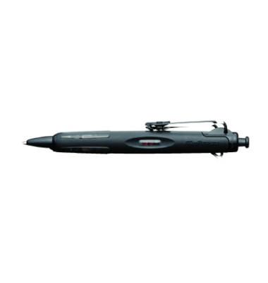 Airpress Pen BCAP11 schwarz Kugelschreiber 0,5mm