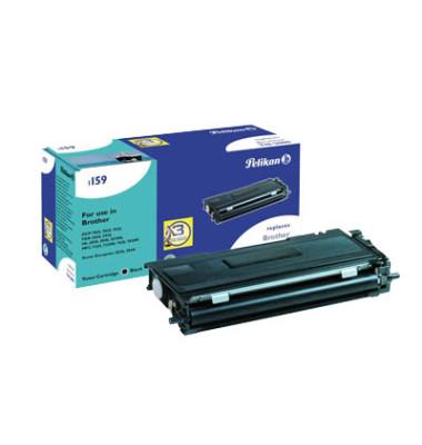 Toner 626295 schwarz ca 2500 Seiten kompatibel zu TN-2000
