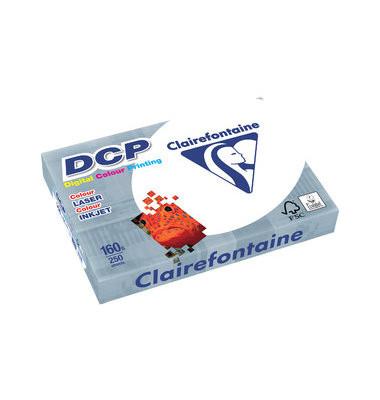 DCP 1842C A4 160g Kopierpapier weiß 250 Blatt