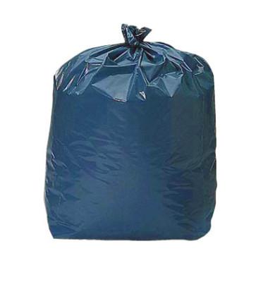 Abfallsäcke 160 Liter blau