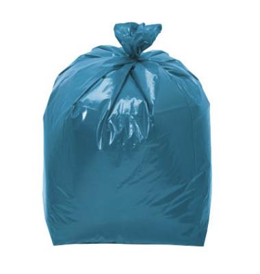 Abfallsäcke 240 Liter blau