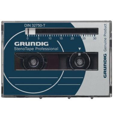 Steno-Cassetten 30 5St.