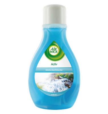 Lufterfrischer 0221618 Activ Gletscherfrische 375 ml