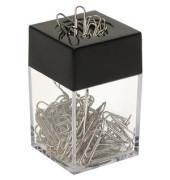 Büroklammernspender gefüllt trans-sw 25mm 100 St