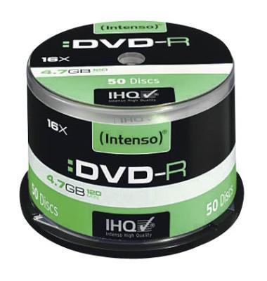 DVD-R 50er Spindel