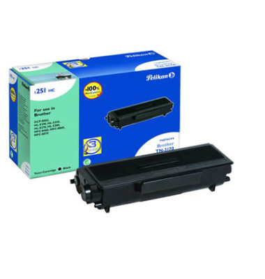 Toner 628473 schwarz ca 7000 Seiten kompatibel zu TN-3170