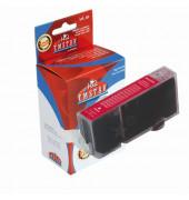 Druckerpatrone Canon Pixma iP3600/MP540 rot