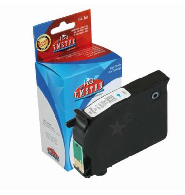 Druckerpatrone Epson Stylus D78/DX4000/5000bl