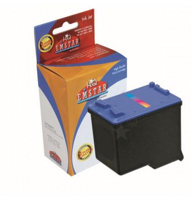 Druckerpatrone HP Deskjet 3910/PSC1410 color