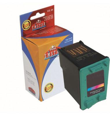 Druckerpatrone HP Deskjet 5740/6540 color