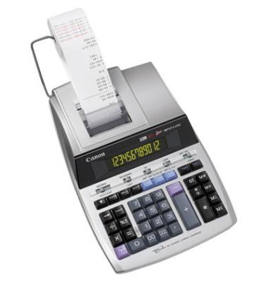 Tischrechner druckend MP1211-LTSC 12-st