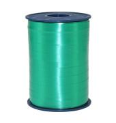 Geschenkband Ringelband 10mm x 250m grün