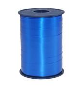 Kräuselband blau 1cm x 250m