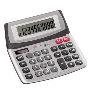 Tischrechner 550