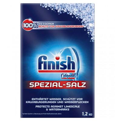 Spezial-Salz für Spülmaschinen Karton 1,2 kg