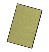 Schmutzfangmatte Wash & Clean 60x90cm hellgrün