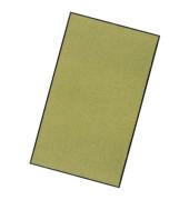 Schmutzfangmatte Wash & Clean 90x150cm hellgrün