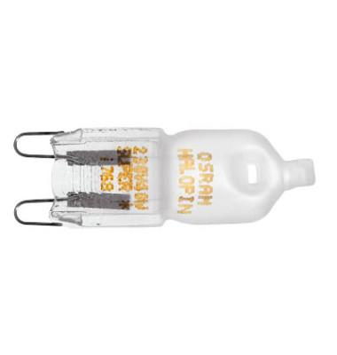 Halogenlampe HALOPIN ECO klar 33 W