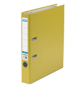 Smart Pro 10453 gelb Ordner A4 50mm schmal
