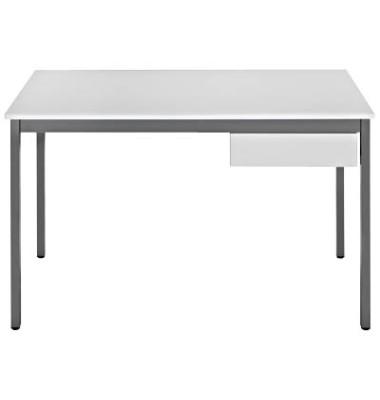 Schublade TIRGR grau rechteckig 40x32 cm (BxT)
