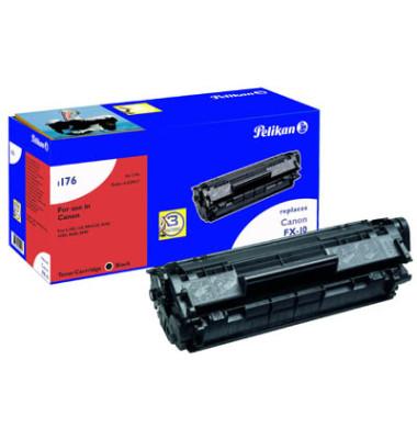 Toner 629517 schwarz ersetzt Canon FX-10