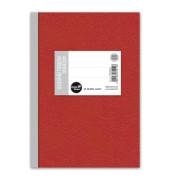 Geschäftsbuch 608398 A5 kariert 70g 96 Blatt 192 Seiten