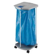 Müllsackständer ProfiLine WS 120 Liter mobil