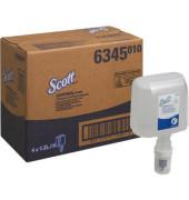Schaumseife 6345 Kleenex luxuriös 4 x 1200 ml