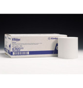 Rollenhandtücher 6765 Kleenex Ultra 2-lagig Airflex hochweiß 6 Rollen