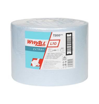 Wischtücher 7200 Wypall L20 Großrolle 1-lagig 1 Rolle
