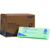 Wischtücher 7566 Wypall X80 Interfold 1-lagig 25 Tücher