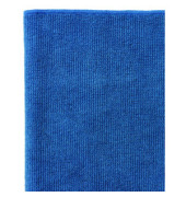Reinigungstücher 8395 Wypall Mikrofaser blau 40 x 40 cm 6 Stück