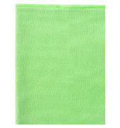 Reinigungstücher 8396 Wypall Mikrofaser grün 40 x 40 cm 6 Stück
