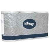 Toilettenpapier 8440 Kleenex 3-lagig 6 Rollen