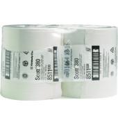 Toilettenpapier 8511 Performance 380 2-lagig 6 Rollen