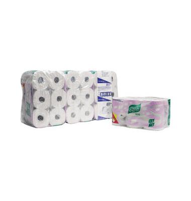 Toilettenpapier Performance 600 8517 2-lagig 36 Rollen