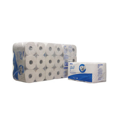 Toilettenpapier 8518 Plus 350 3-lagig