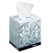 Kosmetiktücher 8834 Kleenex Würfel-Box 2-lagig 90 Tücher