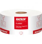 Toilettenpapier Gigant Classic M2 106252 2-lagig 6 Rollen