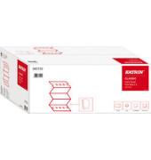 Papierhandtücher 345152 Classic One Stop L Interfold 23,5 x 34 cm Tissue weiß 2-lagig 2310 Blatt